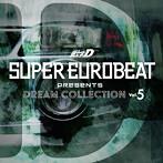 SUPER EUROBEAT presents 頭文字(イニシャル)D Dream Collection Vol.5(アルバム)