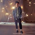 A Walk/梶原岳人(シングル)