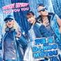 EVERYBODY!EVERYBODY!/YOU YOU YOU/芹澤優 with DJ KOO&MOTSU(シングル)