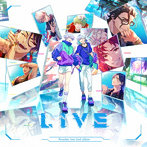 「Paradox Live」~Paradox Live 2nd album'LIVE'/BAE×The Cat's Whiskers×cozmez×悪漢奴等(アルバム)