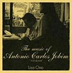小野リサ/The music of Antonio Carlos Jobim 'IPANEMA'(アルバム)