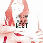 小野リサ/COMPLETE BEST(アルバム)