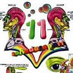 スチャダラパー/11(アルバム)