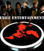 EXILE/EXILE ENTERTAINMENT(CCCD)(アルバム)