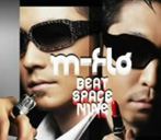 m-flo/BEAT SPACE NINE(アルバム)