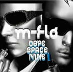 m-flo/DOPE SPACE NINE(アルバム)