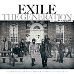 EXILE/THE GENERATION ~ふたつの唇~(シングル)