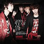 SHINee/2009,YEAR OF US(アルバム)