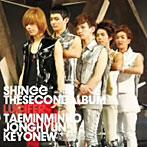 SHINee/SHINee The 2nd ALBUM「LUCIFER」(アルバム)