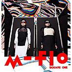 m-flo/SQUARE ONE(アルバム)