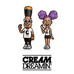 CREAM/DREAMIN'(アルバム)