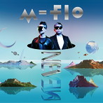m-flo/NEVEN(アルバム)