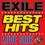 EXILE/EXILE BEST HITS-LOVE SIDE/SOUL SIDE-(アルバム)