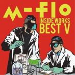 m-flo/m-flo inside-WORKS BEST5-(アルバム)