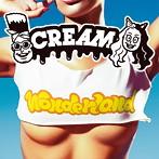 CREAM/Wonderland(シングル)