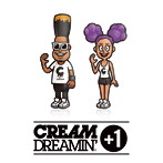 CREAM/DREAMIN'+1(アルバム)