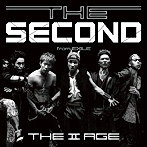 THE SECOND from EXILE/THE 2 AGE(アルバム)