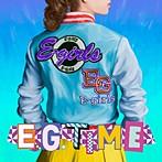 E-girls/E.G.TIME(アルバム)