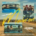 三代目 J SOUL BROTHERS from EXILE TRIBE/Movin'on(シングル)