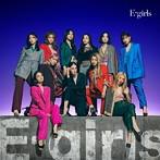 E-girls/E-girls(アルバム)