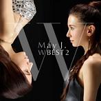 May J./W BEST 2-Original&Covers-(アルバム)
