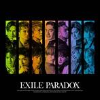 EXILE/PARADOX(シングル)