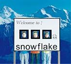 □□□/snowflake(アルバム)