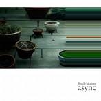 坂本龍一/async