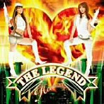 Heartsdales/THE LEGEND(アルバム)