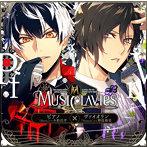 「MusicClavies」DUOシリーズ ピアノ×ヴァイオリン/MusiClavies(アルバム)