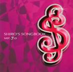 鷺巣詩郎/SHIRO'S SONGBOOK ver.7.0(アルバム)