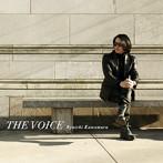 河村隆一/THE VOICE(アルバム)