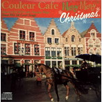 Couleur Cafe'Merry Merry Christmas'(アルバム)