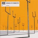 ミューズ/ORIGIN OF SYMMETRY(アルバム)