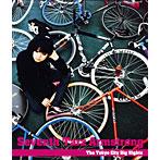 Seventh Tarz Armstrong/The Tokyo City Big Nights(アルバム)