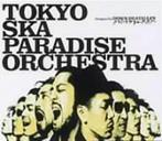 東京スカパラダイスオーケストラ/Stompin' On DOWN BEAT ALLEY(CCCD)(アルバム)