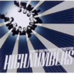 東京スカパラダイスオーケストラ/HIGH NUMBERS(CCCD)(アルバム)
