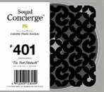 Fantastic Plastic Machine/Sound Concierge#401'Do Not Disturb'(アルバム)
