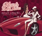 Heartsdales/Heart Attack!~The Remixes & Video Clips~(CCCD)(アルバム)