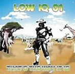 LOW IQ 01/THAT'S THE WAY IT IS(アルバム)