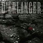 デランジェ/the price of being a rose is loneliness(アルバム)