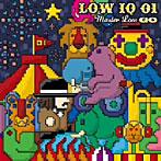 LOW IQ 01/MASTER LOW GO(アルバム)