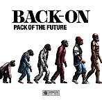 BACK-ON/PACK OF THE FUTURE(アルバム)
