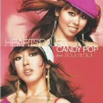 Heartsdales/CANDY POP feat.SOUL'd OUT(CCCD)(シングル)