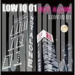 LOW IQ 01/NOT ALONE(シングル)
