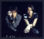 SURFACE/Fate(アルバム)