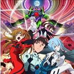 EVANGELION EXTREME/高橋洋子(アルバム)
