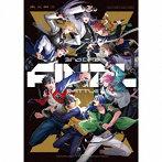 「ヒプノシスマイク-Division Rap Battle-」2nd D.R.B「Buster Bros!!! VS 麻天狼 VS Fling Posse」/麻天狼/Fling Posse/Buster Bros!!!(アルバム)