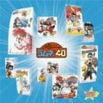 スタまにシリーズ「NG騎士ラムネ&40」(アルバム)