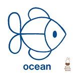 ブルーナ・ナチュラル・サウンド ocean(オーシャン)(アルバム)